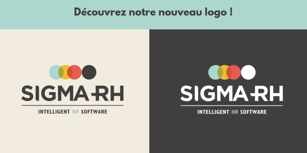 A new graphic identity to support the development of SIGMA-HR